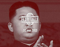 Festitaule 2013