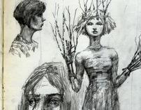 sketchbook 2010