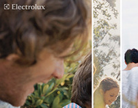 Electrolux Home Appliances Catalog 2011