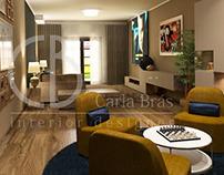 Interior Design, Estoril, Portugal