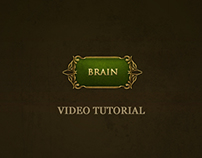 VIDEO TUTORIAL - How to create a game button