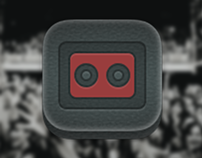 Vintape - iPhone App