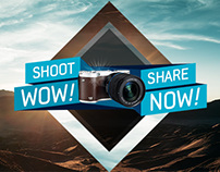 Shoot Wow Share Now