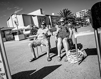 Street Photography Versilia Vol. VII