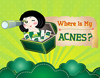 Where Is My ACNES?