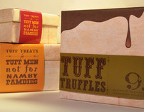 Tuff Truffles Identity