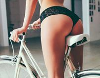 MIIT Cafe & Bikes  {Calendar 2014}