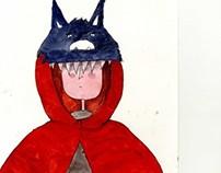 Histórias em verso para meninos perversos
