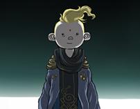 Le Petit Prince Redesign
