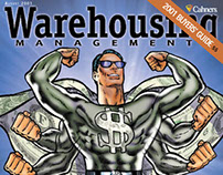 Warehousing Management Magazine