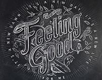Feeling Good!