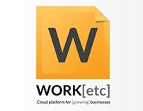 WORK[etc] Branding