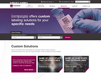 Computype Corporate Website