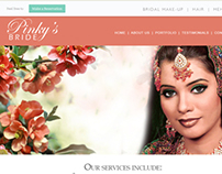 Pinky's Bride