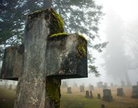Mt. Calvary Catholic Cemetery