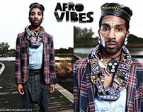 AfroVibes 2013 Netherlands
