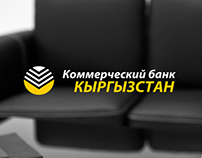 the Commercial Bank of Kyrgyzstan