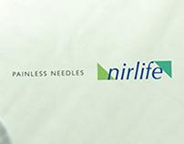 Painless needles- nirlife