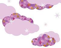 winter greeting card 2013