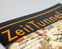 Exhibition Catalogue »Zeittunnel«