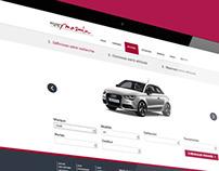 San Mazuin • Your local car dealer