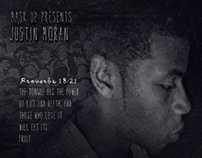 "Justin Moran ""Power Of The Tounge Vol. 1"""