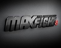 MaxFight 8 MMA Championship