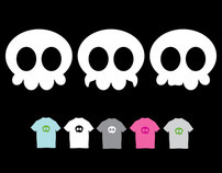skulls for t-shirt