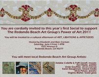 Corman Social Invitation (Digital/Email Invitation)