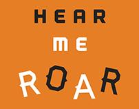 Minimalist Typography Posters
