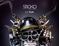 Sticko Covers