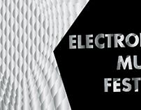 Manifesto Electronik Music Festival