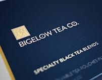BIGELOW TEA GIFT SET