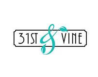 31st & Vine Logo