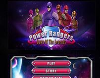 Power Ragners