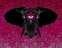 Elephant Series #1