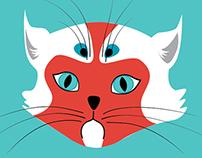 JingXi Cats
