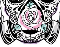 Laurels + Roses