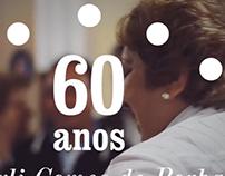 Vídeo + Fotografia | Aniversário 60's