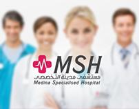 Medina Specialised Hospital