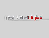 Logotipo Maroma Digital