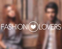 Fashion Lovers iOS 7
