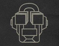Robot collectibles