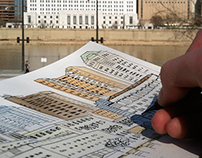 Urban Sketching