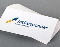 Jet responder logotype