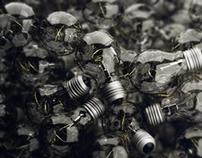 Lightbulbs Photoreal