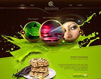 GAUMAYA website