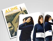 ALINE Magazine | Fall 2013