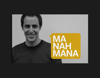 Manahmana