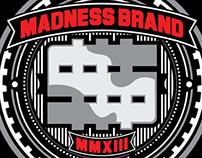 Madness Brand 2013